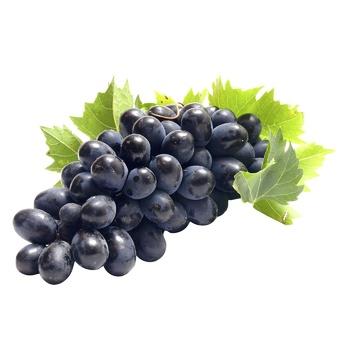 Виноград Молдова - купить, цены на Ашан - фото 1