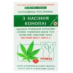 Клетчатка Golden Kings of Ukraine растительная из семян конопли 190г