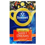 Sonnet Black Tea Sweet dreams with flower-berry blend 90g