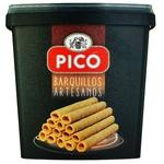 Трубочки вафельні Pico ванільні 175г