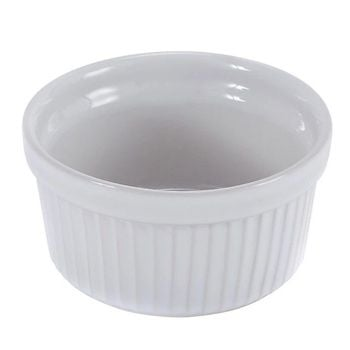 Actuel Ceramic Pot for Baking 9cm - buy, prices for Auchan - photo 1