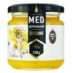 Sunflower Honey Natural 250g