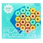 Іграшка Elfiki & Friends Ігрові пазли 20 елементів