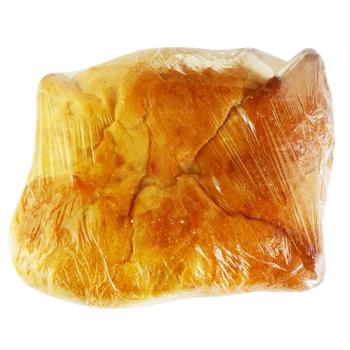 Пирожок печеный с картошкой 100г - купить, цены на Ашан - фото 1