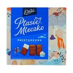 E.Wedel Soft Marshmallow With Cream Covered With Chocolate 380g - buy, prices for Furshet - image 2
