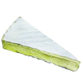 Brie Cheese 50% - buy, prices for Auchan - image 1