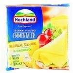Hochland Emmentaler Processed Cheese 40%