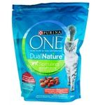 Purina ONE DualNature Dry Food for Sterilize Cats with Beef 750g