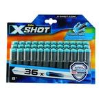 Zuru X-Shot Set Bullets for Blaster 36pcs