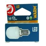 Auchan LED Light Bulb E14 15W