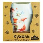 Milika Merry / Bright Color Porcelain Cup 360ml