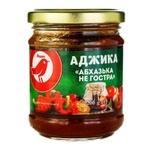Аджика Ашан Абхазская не острая 200г