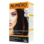 Краска для волос Brelil Professional Numero 5.38 Chocolate light brown Шоколад 140мл