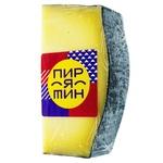 Сыр Пирятин Древнекиевский твердый весовой