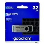Флеш-накопичувач Goodram USB 32GB UTS2 Twister