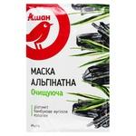 Auchan Facе mask Alginate cleansing 25g
