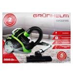 Grunhelm GVC8210G Cyclone Vacuum Cleaner 2000W