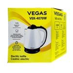 Vegas VEK-4070W Electric Kettle