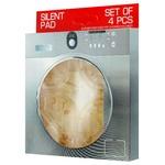 Set of Silent Pads 4pcs