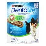 Purina DentaLife Delicacies for Dogs of Medium Breeds 115g