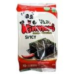 Kimnori Spicy Nori Chips 4g