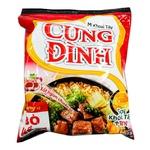 Вермишель Cung Dinh жареная говядина 80г