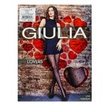 Giulia Lovers Women's Black Tights 20 den Size 3 - buy, prices for Auchan - photo 1