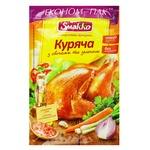 Приправа Smakko куряча з овочами і зеленню 160г