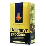 Кава Dallmayr Продомо 100% Арабіка мелена 500г