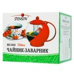 Чайник-заварник Stenson 750мл