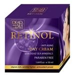 Dead Sea Collection Anti-aging Day Cream with Retinol 50ml