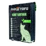Наповнювач AnimAll Тофу гігієнічний з ароматом зеленого чаю 6л