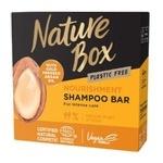 Шампунь Nature Box твердый с маслом арганы для интенсивного ухода 85г