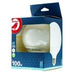 Лампа Ашан LED G95 15W E27 5000K