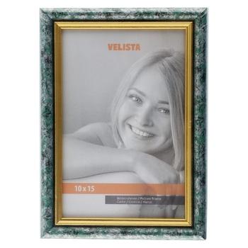 Рамка Velista для фотографії 10F 10*15см в асортименті