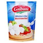 Сыр Galbani Mozzarella Bocconcini Midi 45% 200г