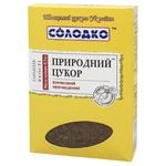 Solodko Natural Unrefined Beet Sugar 500g