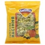 SantaVita Classic Pumpkin Seeds Peeled 125g