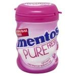Жувальна гумка Mentos Pure Fresh Тутті-Фрутті 56г