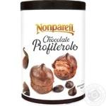 Профитроли Nonpareil шоколадные 250г