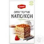 Торт Сладков наполеон 450г