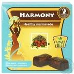 Мармелад Сладкий мир Harmony Чіа-журавлина 192г