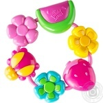 Bright Starts Soothing Teether Toy