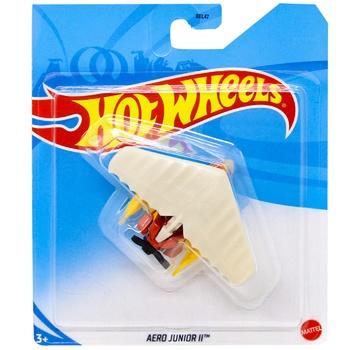 Іграшка Hot Wheels базовий літачок в асортименті - купити, ціни на Ашан - фото 2