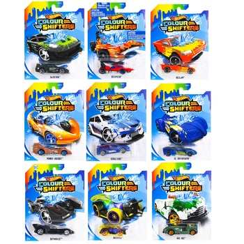 Hot Wheels Toy Cars in stock