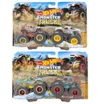 Игровой набор Hot Wheels Monster Trucks в ассортименте