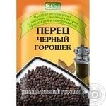Перец Edel черный горошек 25г