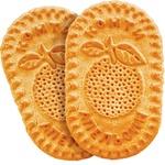 Konti Senya Cookies with Orange