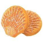 Konti Shellfish Cookies