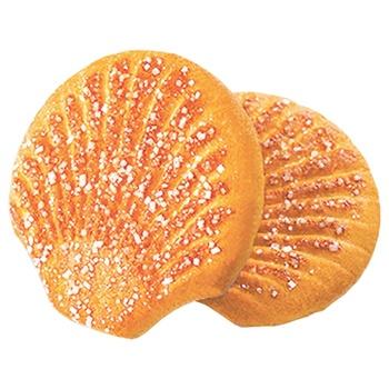 Печиво Konti Ракушечка